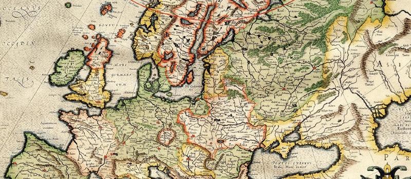 Avrupa Tarihi Ders Notları